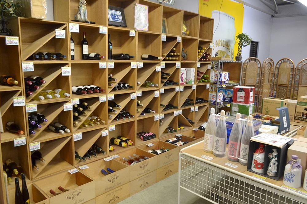鯛利商店の画像4