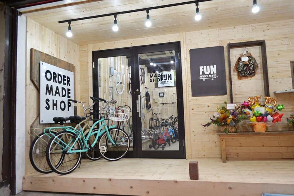 ライダーズカフェ 瀬戸店の画像1