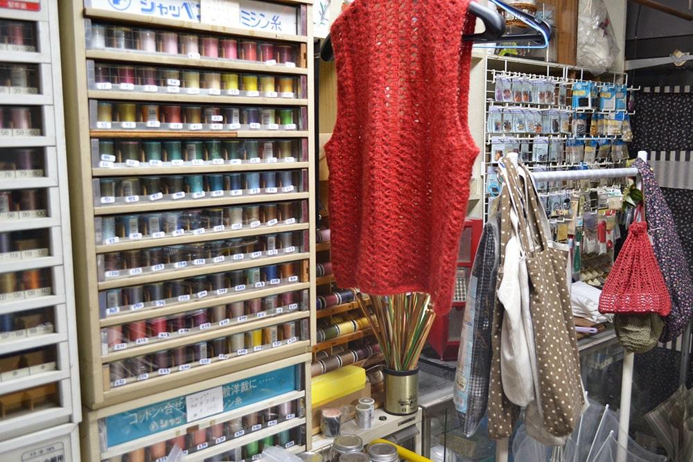 タナカ手芸店の画像2