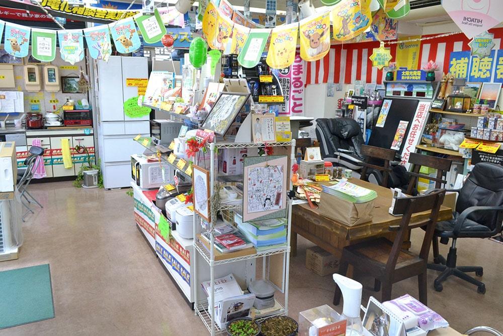湯浅電気(株)瀬戸店の画像3
